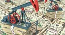 في الأسبوع الأول من العام 2018 النفط فوق 60 دولارا للبرميل