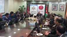 الحكومة تنوي إحلال 16 ألف عامل أردني مكان وافدين