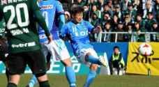 نادي ياباني يمدد عقد لاعب عمره 50 عاما
