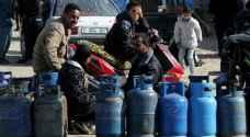 مصدر لرويترز: الانقسام يٌعطل استثمار حقل غاز غزة