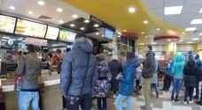 دراسة: العيش بالقرب من المطاعم يجعلك سميناً
