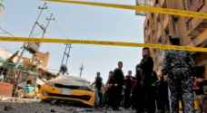 سكاي نيوز: قتلى وجرحى بانفجار وسط العاصمة بغداد