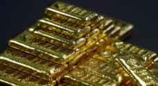 مكاسب الذهب تتبدد