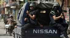 تفاصيل اختفاء ومقتل سائق الشاحنة الأردني في مصر