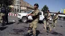 هجوم يستهدف فندقا في كابول