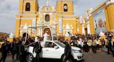 البابا فرنسيس يقارن النميمة بالإرهاب