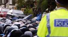 السائق الذي استهدف مسجد لندن .. تأثر بمسلسل تلفزيوني