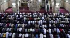 الإفتاء: يجوز جمع العصر مع صلاة الجمعة بعذر المطر