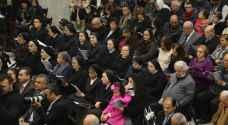 كنائس المملكة تصلي من أجل السلام ووحدة المسيحيين
