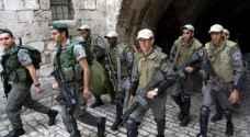 الاعلام العبري: جيش الاحتلال يقرر فرض سيطرته على بلدات شرق القدس