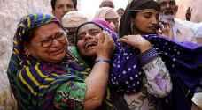جريمة تهز الهند .. اغتصاب رضيعة