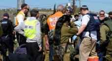 مقتل مستوطن بعملية طعن في الضفة الغربية