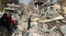17 مليون دولار لإعادة بناء المرافق الصحية في العراق