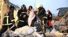قتيلان وأكثر من مئتي جريح جراء زلزال في تايوان