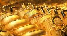 ارتفاع سعر الذهب 75 قرش للغرام