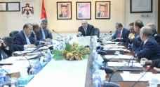 مجلس البناء الوطني الاردني يجتمع في وزارة الأشغال العامة والاسكان..فيديو