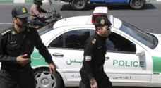 ايران توقف مئة تاجر عملات أجنبية