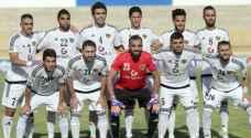 المنشية يفوز على ذات راس في الدوري