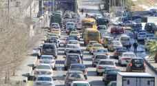 الأمانة: منظومة خدمات النقل العام في عمّان ستكتمل عام 2020