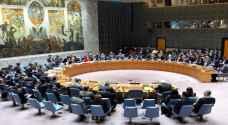 بدء اجتماع مجلس الامن للتصويت على وقف لاطلاق النار في سوريا