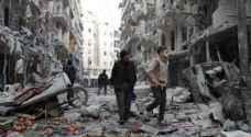 غوتيريس يعلن جاهزية الامم المتحدة لتنفيذ قرار الهدنة السوري