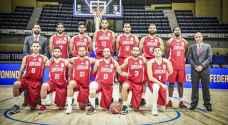 منتخب السلة يعود الى عمان و يستعد لمواجهة سوريا