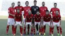 الجزيرة يستقبل المالكية البحريني في كأس الاتحاد الاسيوي