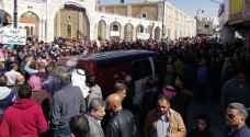 مسيرات ووقفات احتجاجية رفضا لقرارات الحكومة.. صور