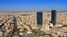 انخفاض تداول سوق العقارات في الأردن الشهر الماضي.. التفاصيل