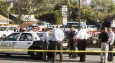 مقتل مسلح و3 ونساء بدار للمحاربين القدامى بكاليفورنيا