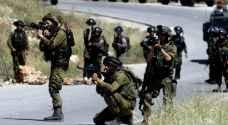 19 شهيدا برصاص الاحتلال في غزة خلال انتفاضة القدس