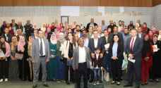 100 اتفاقية لدعم وتطوير المشاريع الزراعية الإنتاجية
