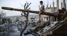 سبع سنوات للحرب في سوريا ولا نهاية تلوح في الأفق