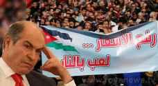 """""""الوطني لحقوق الانسان"""" ينتقد الحكومة وبعض الحراكات في المملكة"""