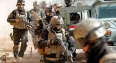 """سبوتنيك: القوات العراقية تضبط أوكارا ومفخخات لـ""""داعش"""" على حدود الأردن"""