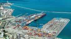 العرموطي يسأل عن تصدير الاردن منتجات لاوروبا عبر ميناء حيفا