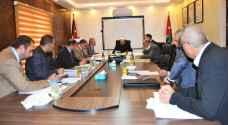 صندوق الزكاة يوافق على صيانة منازل أسر فقيرة في اربد