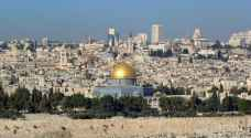 وزير مالية الاحتلال يوصي بإعفاء السفارة الأمريكية من تصاريح البناء