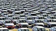 """""""المناطق الحرة"""" تنفي تراجع الحكومة عن ضريبة وزن السيارات"""
