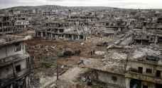 """""""المقاولين"""" تدعو  لانشاء هيئة أردنية للمساهمة في اعمار سوريا والعراق"""