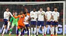 لينجارد يقود إنجلترا لانتصار صعب على هولندا