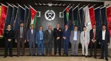 الحمود: الأمن بدأ بوضع تصورات فعالة لمكافحة الجريمة في الأردن