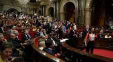 البرلمان الكتالوني يفشل في انتخاب رئيس للإقليم