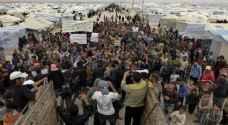 """""""رايتس ووتش"""": الأردن.. خطوة للأمام وأخرى للخلف فيما يتعلق باللاجئين"""