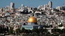 الجامعة العربية تعتمد القدس عاصمة دائمة للتراث العربي