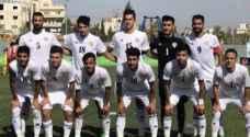 المنتخب الأولمبي يخسر مجددا أمام نظيره التونسي