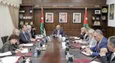 الفايز يطالب الاتحاد الاوروبي بزيادة مساعداته للأردن