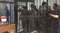 امن الدولة تبرئ 11 متهما بالترويج لأفكار إرهابية والافراج عنهم