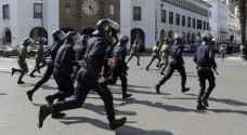 الأمن المغربي يحبط مخططا إرهابيا خطيرا
