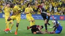 الوحدة بطلا لكأس الخليج العربي في الإمارات